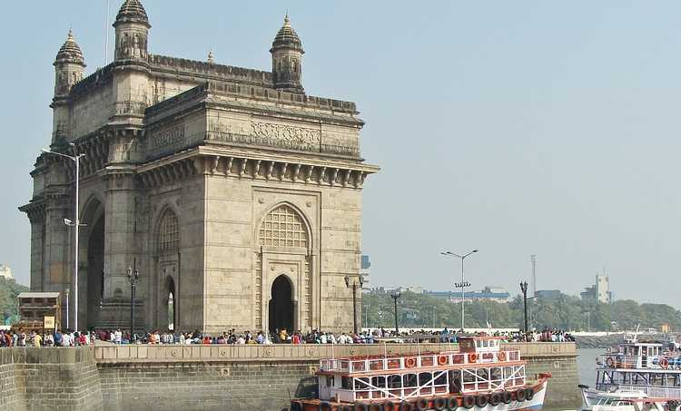 Explore Mumbai in 48 Hours – Eat, Travel, Explore!