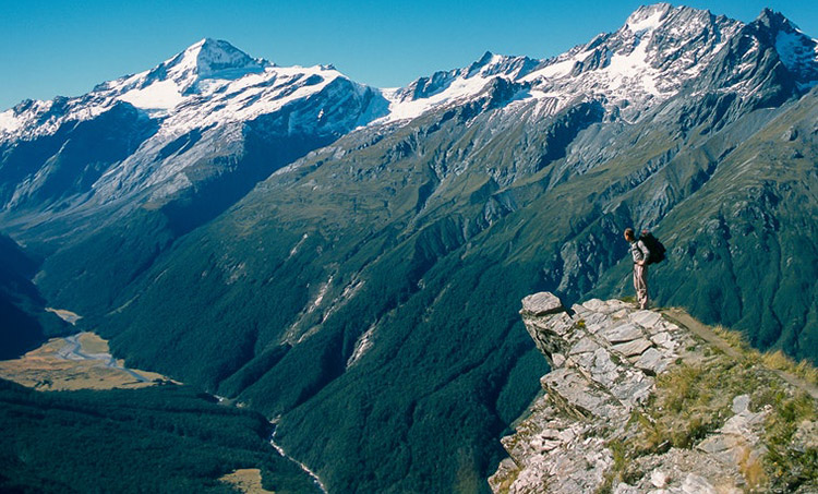 New Zealand to Explore Nature - Places You Have Got To Visit This Year
