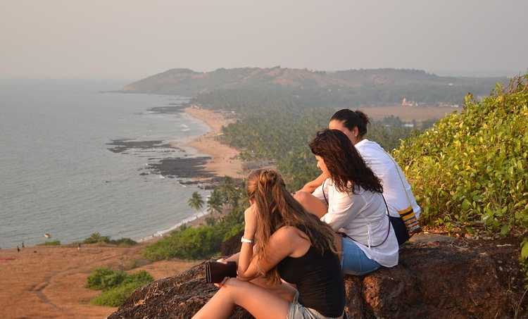 Make Your Trip More Memorable By Staying At One of the Top Resorts in Goa